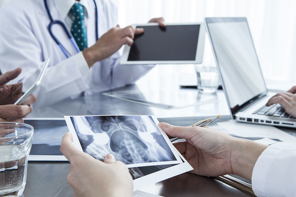 How mobile-first technology is putting the care back into healthcare