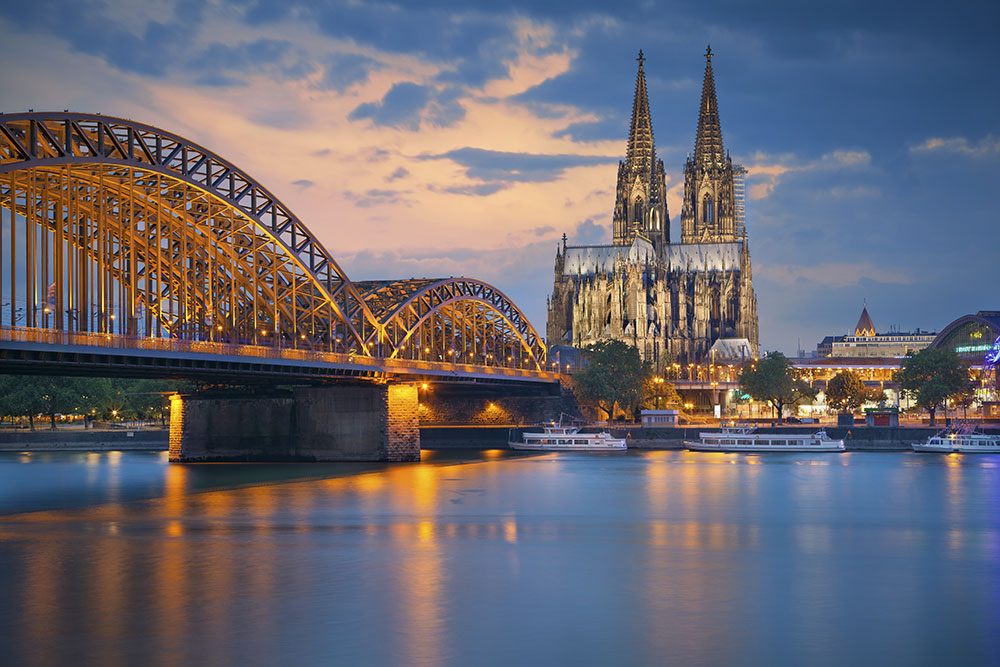 Cologne becomes the Smart City with technology that inspires