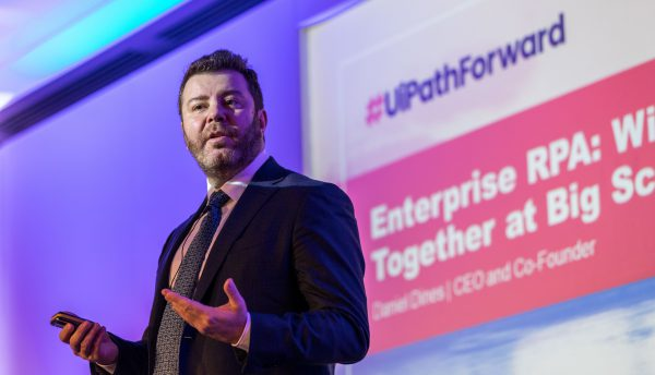 UiPath raises US$568 million Series D funding round