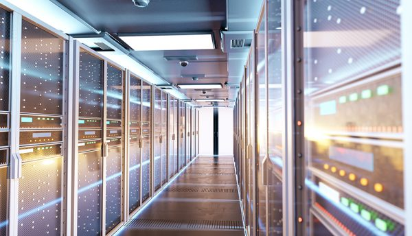 CommScope expert on future-proofing the data centre
