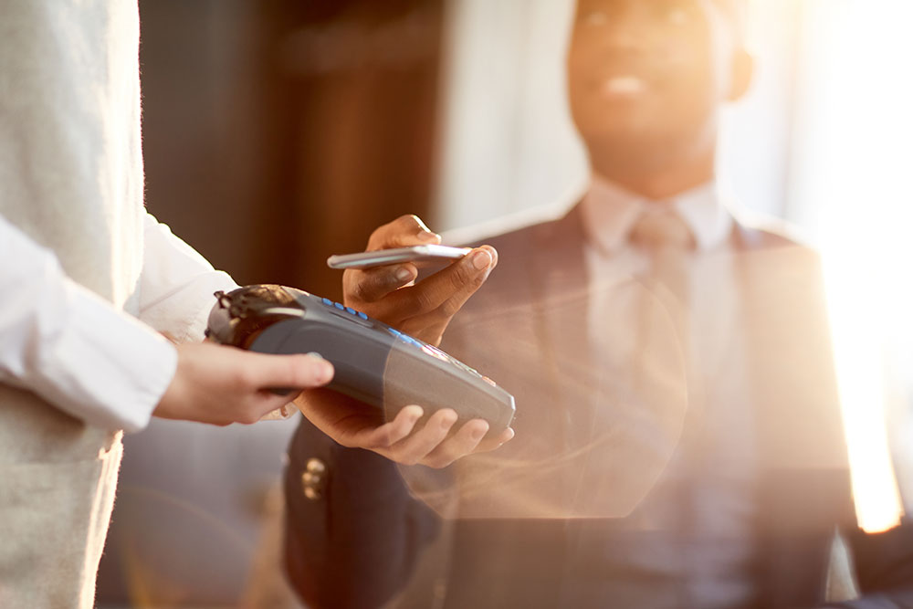 Wirecard enables Chinese mobile payment methods for NK, one of Sweden's most iconic department stores
