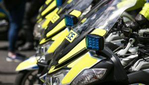 UK Police Forces still hamstrung by lack of modern equipment, says Computacenter research