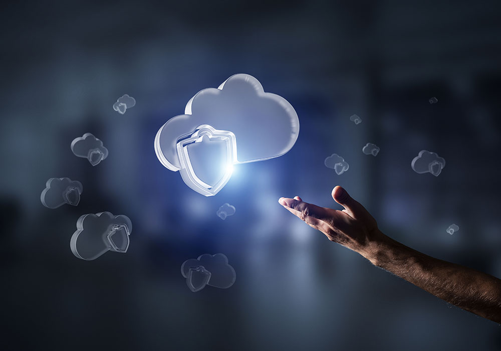Discussing cloud security and digital resilience: A customer success story