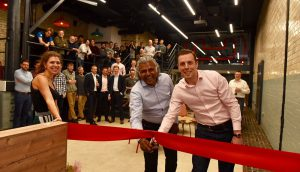 Couchbase more than doubles footprint in Manchester with new state-of-the-art facility