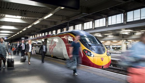 Virgin Trains streamlines processes with ServiceNow to transform customer experience