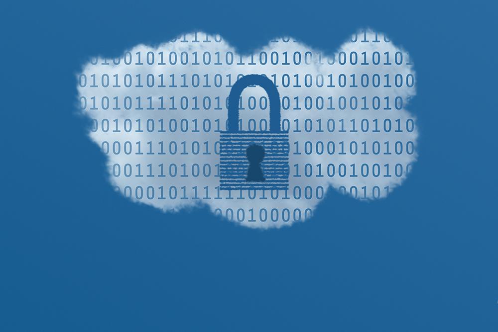 A hypothetical cloud security breach incident