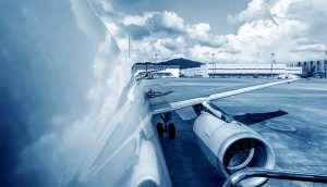 Argus Fleet Protection now operational in both automotive and commercial aircraft fleets