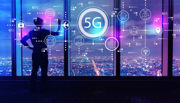 Businesses predict huge potential for 5G adoption but are not ready to implement, reveals Cradlepoint study