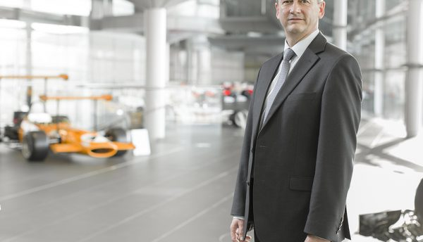 Secureworks puts McLaren in pole position with holistic solution