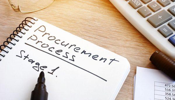 Research reveals inefficient procurement processes cost UK businesses almost £2 million per year