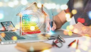 Building a foundation for energy efficiency and sustainable development