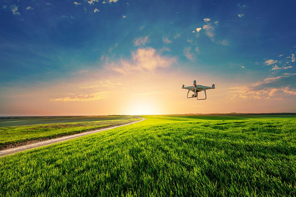 Swiss U-space deploys national flight information management system for drones