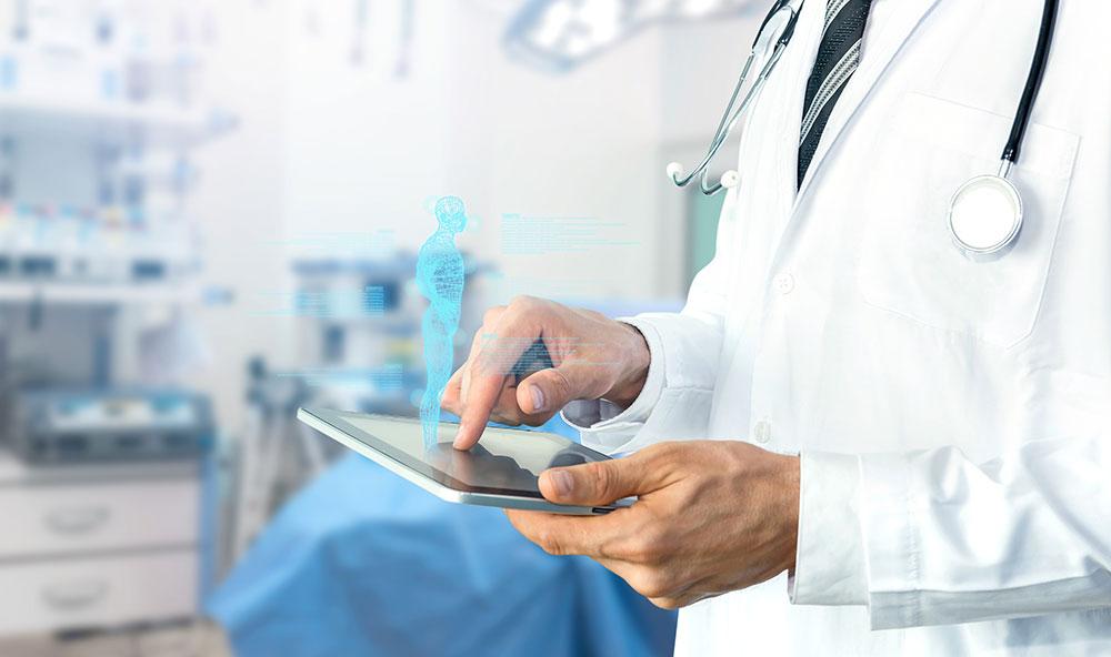 How zero trust can secure healthcare IoT