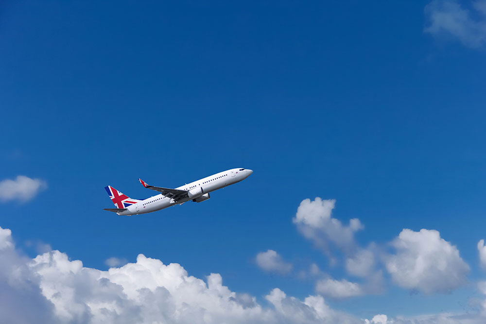 British Airways issues apology for system failure