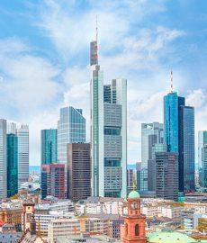 Caverion wins major project at Frankfurt Airport