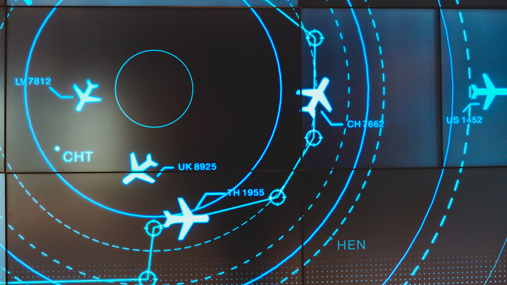 Indra, Leonardo and Thales bring interoperability among control centres in Europe closer