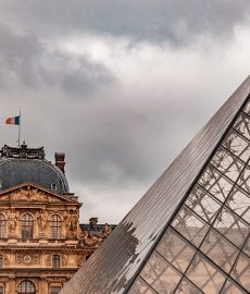 Accenture helps Louvre revamp its digital strategy to further enrich visitor experience