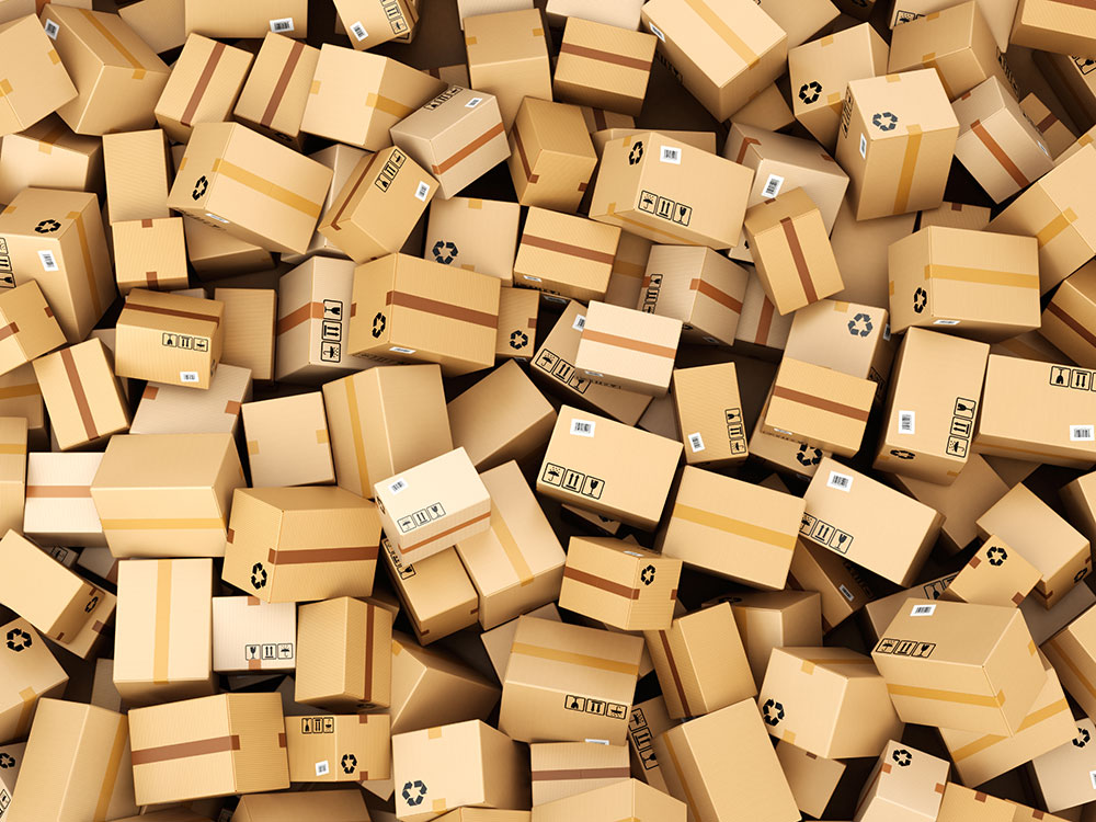 Hermes trailblazes Europe's logistics scene