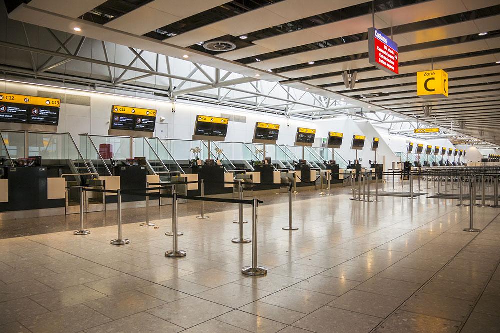 British Airways resolves IT system failure