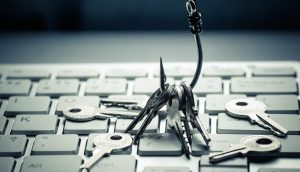 Phishing expert warns employees should not be able to derail operations