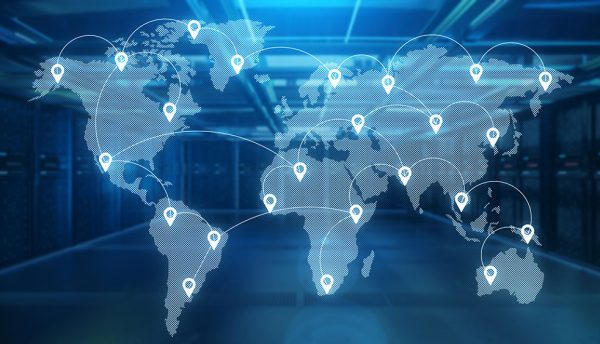 CommScope expert on determining the locations of data centres