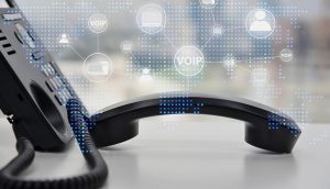 German telecom service provider supports rapid workforce expansion