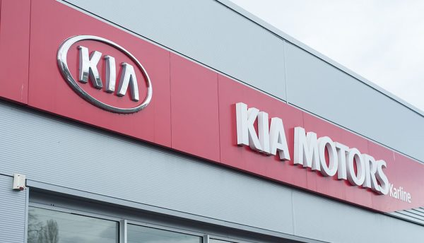 Kia Motors aims to strengthen position following rapid business growth