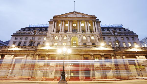 Bank of England CISO on championing collaboration in cybersecurity