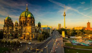 SAP invests more than €200 million into digital campus in Berlin