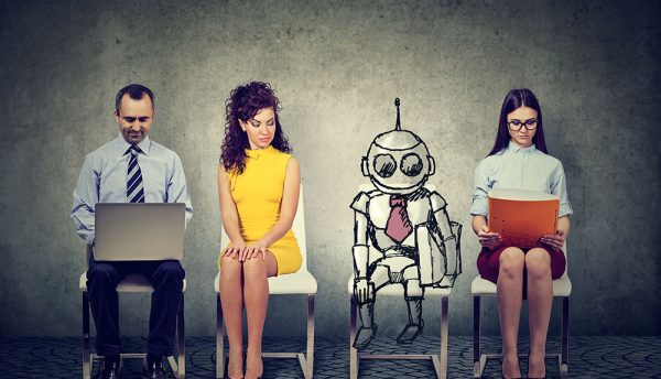 Artificial Intelligence driving the 'next generation' of jobs in the UK