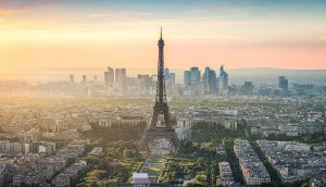 NTT launches new cloud platform in Paris to boost client's Digital Transformation