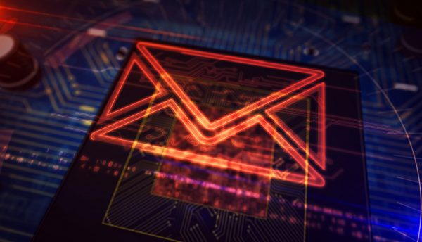 Email: A prime target for hackers