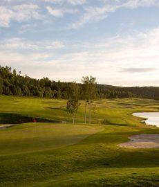 Haga Golf brings greenskeeping into the digital age with Orange
