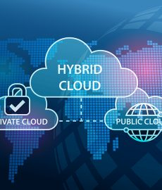 Red Hat: Containers and hybrid cloud