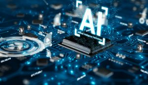 AI reinvents aerospace and defence business models