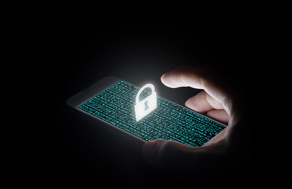 Protecting the manufacturing industry from mobile phishing attacks