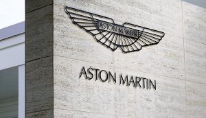 Aston Martin Red Bull Racing accelerates with HPE SimpliVity