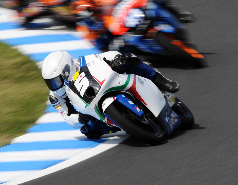 NTT and SES team up to provide race management services to the Isle of Man TT Races