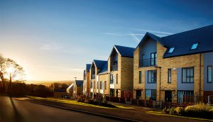 Keepmoat Homes builds high-performance wireless network for business comms throughout UK
