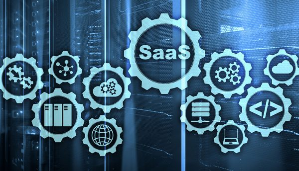 Making it simple with Software-as-a-Service