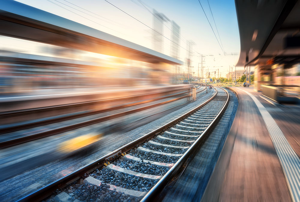 Nokia wins Deutsche Bahn tender to deliver and test world's first 5G-based network for automated rail