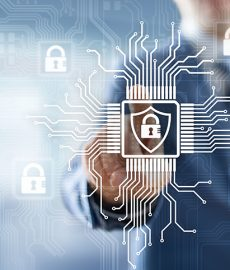 Protecting the IoT-driven network – a multi-stage approach