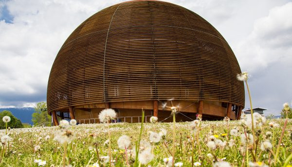 Juniper Networks helps CERN peer into the origins of the universe with networking solutions
