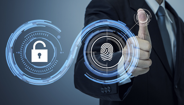 Simplifying eight key authentication terms