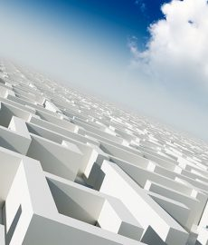 CIO survey results show taming cloud complexity has grown beyond human abilities
