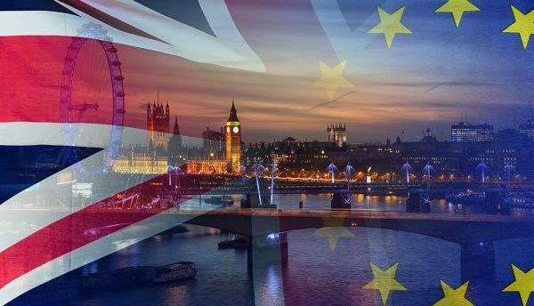 Brexit will be a catalyst for business expansion, new research shows