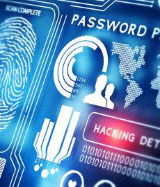 Seven ways cyber criminals steal your passwords