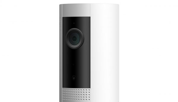 Ring announces its first-ever indoor only security camera
