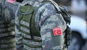 Turkey's first national armed drone system added to inventory of Turkish Armed Forces