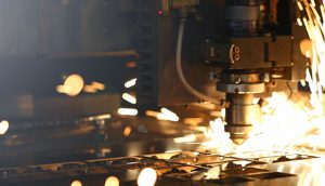 Optimising manufacturing process and quality with HPE